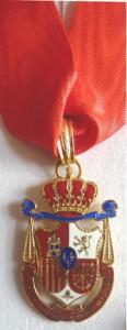 medalla servicio abogacia