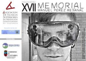 portada XVII Memorial
