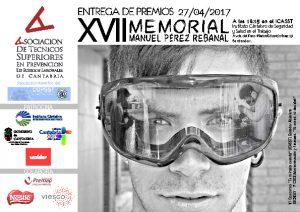 thumbnail of Jornada entrega de premios XVII Memorial
