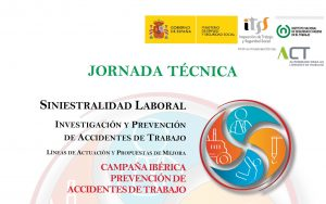 Campaña Iberia de Accidentes. Portada