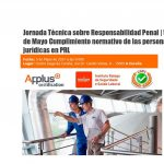Jornada Técnica sobre Responsabilidad Penal ISSGA 050517 cgpsst umivale