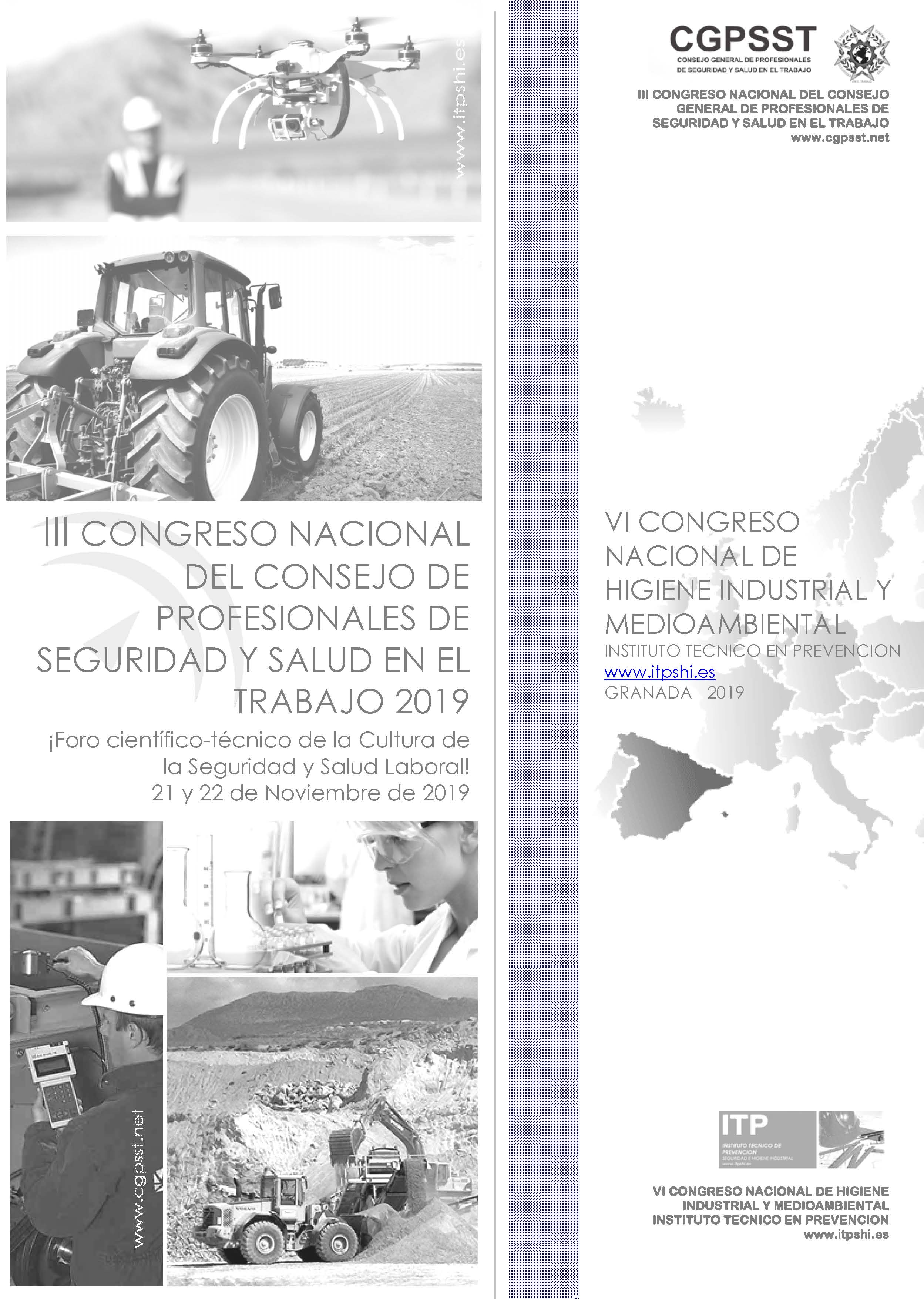 Congreso de PRL