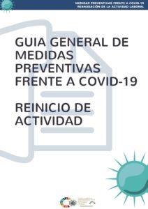thumbnail of GUIA REINICIO DE ACTIVIDAD CORONAVIRUS 2020